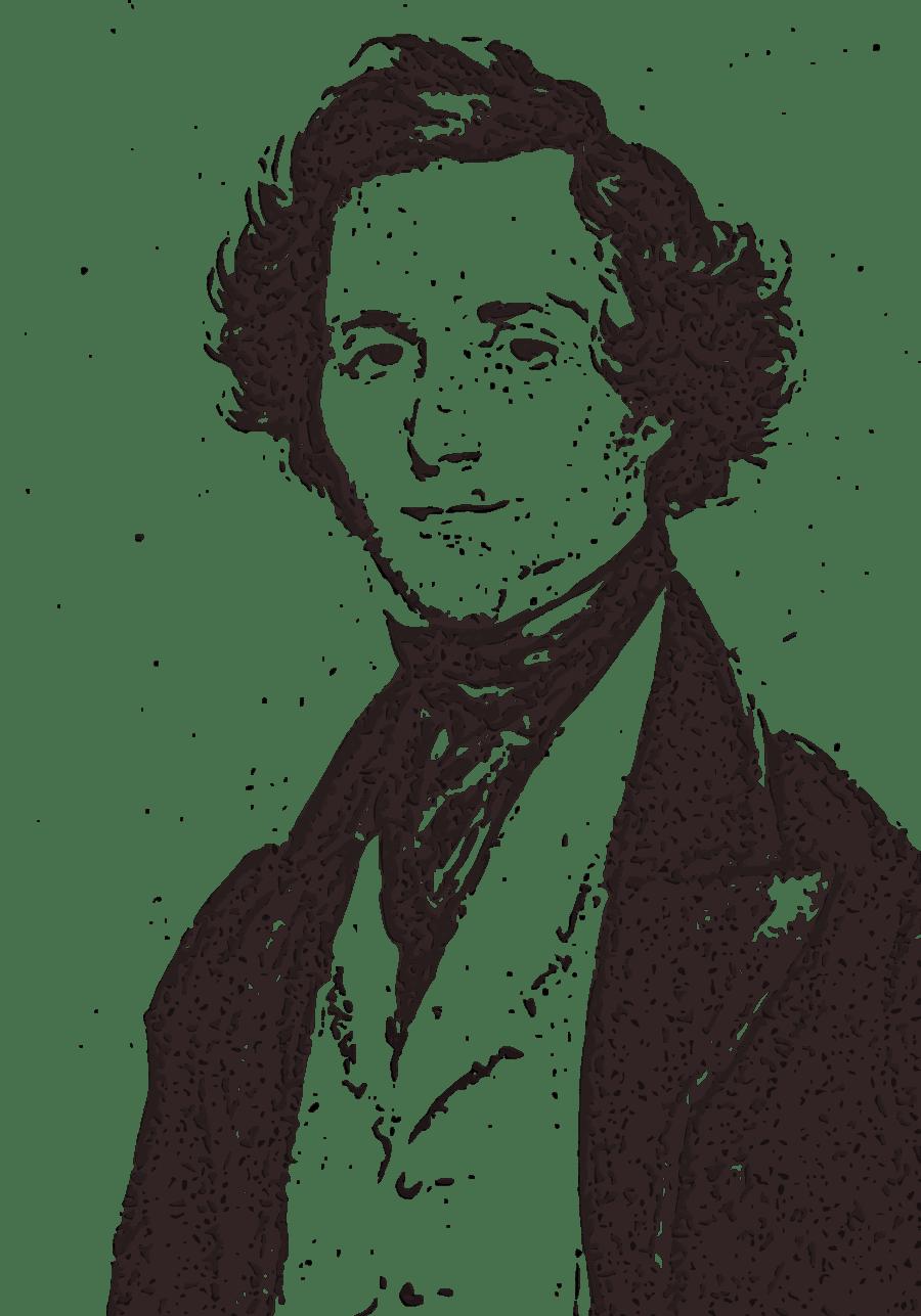 Image of Mendelssohn