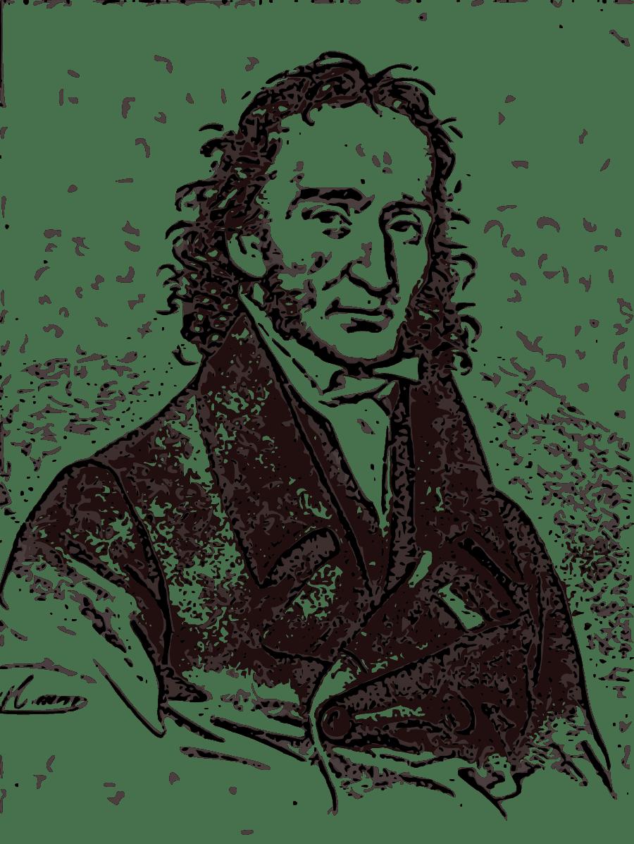 Image of Paganini